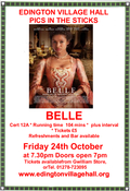 Film Night - Belle}