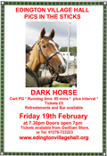 Film Night - Dark Horse