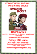 Film Night - Dad's Army