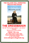 Film Night - The Dressmaker