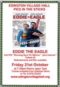 Film - Eddie the Eagle}
