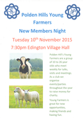 YFC Open Evening