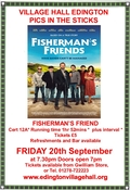 Film Night - Fishermans Friend